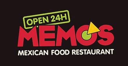 memo s mexican food restaurant menu prices and delivery doordash