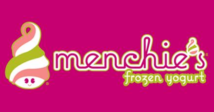 Menchie S Frozen Yogurt Takes The Cake Batter