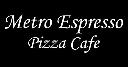 Metro Espresso Pizza Cafe Orlando Fl