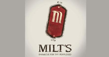 Milts Restaurant Chicago
