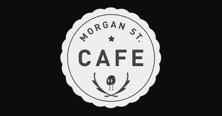 Morgan Street Cafe Menu