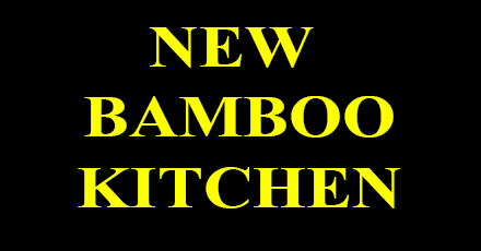 New Bamboo Kitchen Alameda