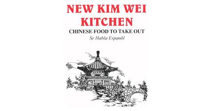 Kim Wei Kitchen Menu