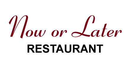 Now Or Later Restaurant Amp Lounge Delivery In Des Moines