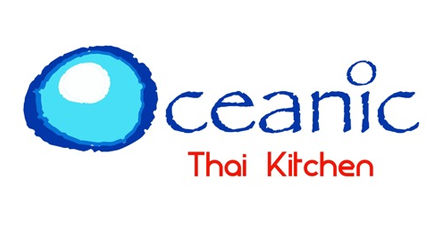 Thai Kitchen Logo oceanic thai kitchen delivery in plano, tx - restaurant menu
