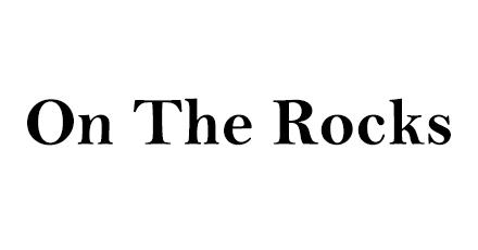 On The Rocks Delivery in Washington - Delivery Menu - DoorDash