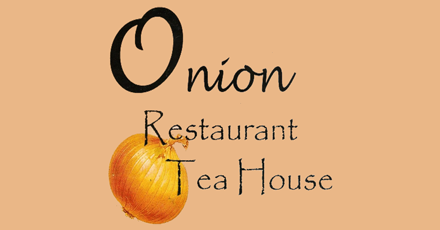 Onion Restaurant and Tea House Delivery in New Albany
