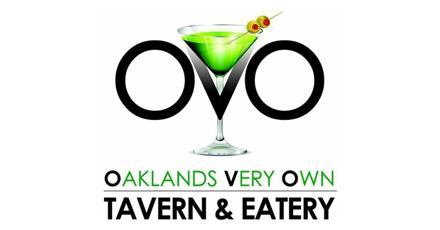 Ovo Restaurant Oakland Ca