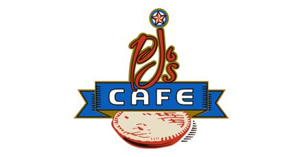 Pj S Cafe Irving Tx