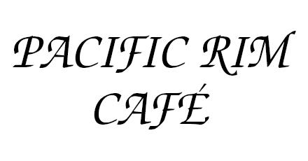 Pacific Rim Cafe Hermosa Beach Ca