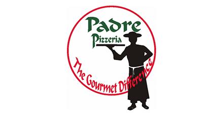 Padre Pizzeria Delivery In Corpus Christi Tx Restaurant Menu