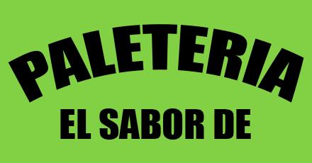 Paleteria El Sabor Delivery In Chicago Il Restaurant Menu Doordash