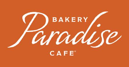 Paradise Cafe Dallas Menu