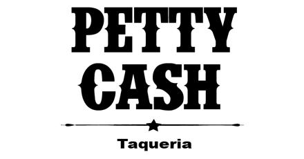 Petty Cash Restaurant Menu