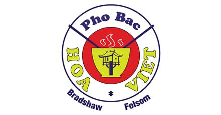 Pho Bac Hoa Viet Delivery In Sacramento Delivery Menu Doordash