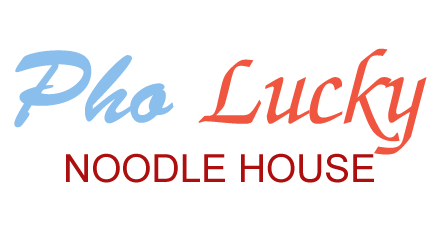 Pho Lucky Noodle House Delivery In Stockton Delivery Menu Doordash