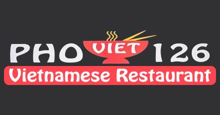 Pho Viet 126 Delivery In Blaine Delivery Menu Doordash