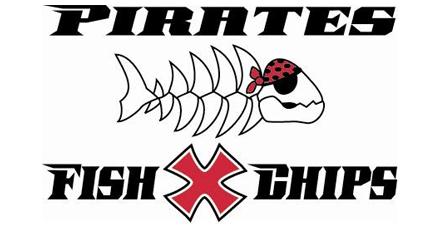 Pirates Fish and Chips Delivery in Mesa, AZ - Restaurant Menu | DoorDash