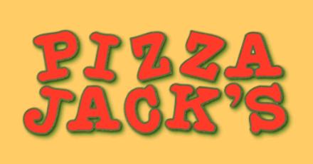 Pizza Jack Delivery In San Jose Ca Restaurant Menu
