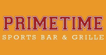 Primetime Sports Bar Restaurant