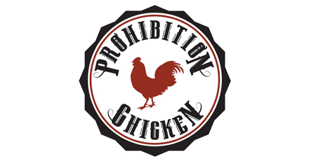 Image result for prohibition chicken
