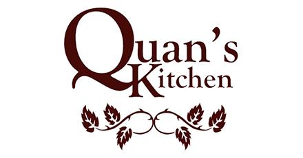 quans kitchen - Quans Kitchen Menu
