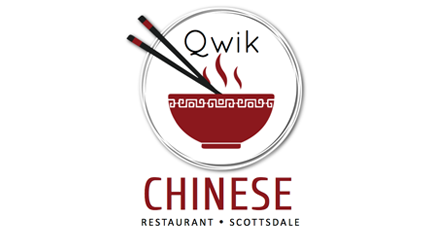 Qwik Chinese Delivery In Scottsdale Delivery Menu Doordash