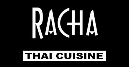 Racha Thai Cuisine Delivery In Woodinville Wa Restaurant Menu