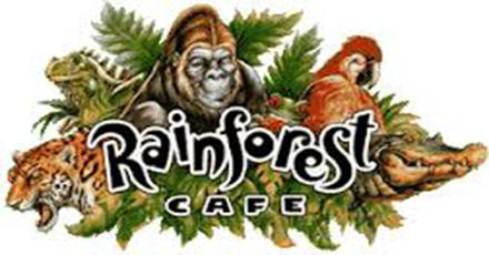 Rainforest Cafe Tempe