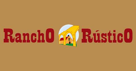 Rancho rustico delivery in tucson az restaurant menu for Ranch rustico