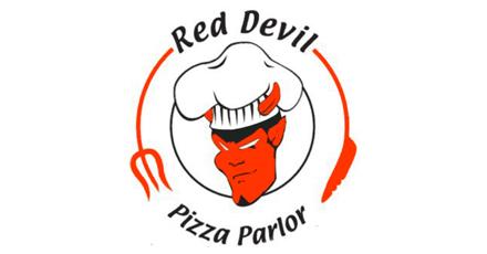 Image result for red devil pizza