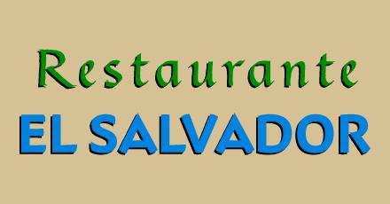 Restaurante El Salvador Delivery In Concord Ca Restaurant Menu