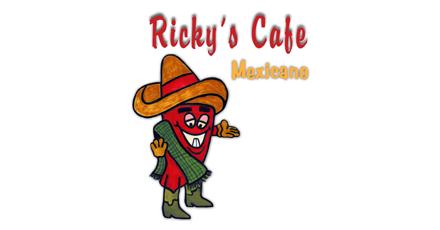 Ricky S Cafe Oklahoma City Ok Menu