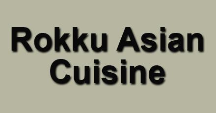 Rokku Asian Cuisine Delivery In Surrey Bc Restaurant Menu Doordash