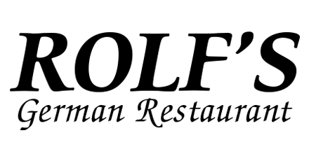 Rolf 39 S Bar Restaurant Delivery In New York Ny