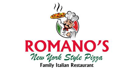 Romano S Pizza Italian Restaurant Delivery In Concord Nc Menu Doordash