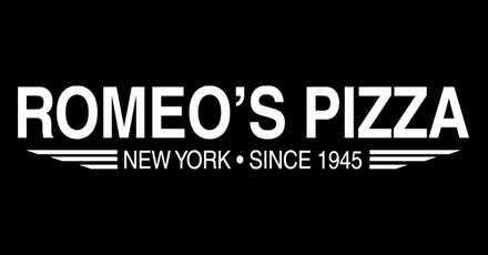 Romeo's New York Pizza* Delivery in Johns Creek - Delivery