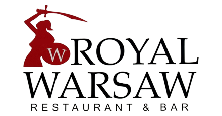 Royal Warsaw Restaurant Delivery in Elmwood Park - Delivery