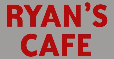 Ryan S Cafe San Diego