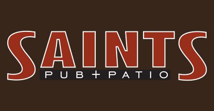 Saints Pub Patio City Center Delivery In Des Moines Ia