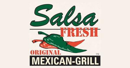 Salsa Fresh in Raleigh   Salsa Fresh 5910 Duraleigh Rd ...