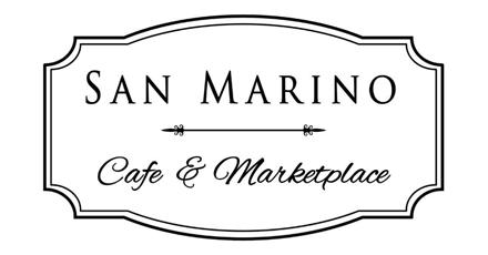 San Marino Cafe Marketplace San Marino Ca
