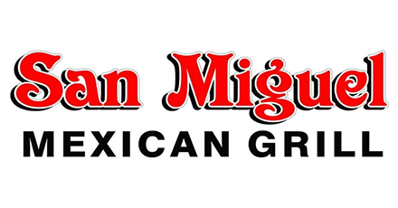 San Miguel Mexican Grill Delivery in Apopka - Delivery Menu - DoorDash