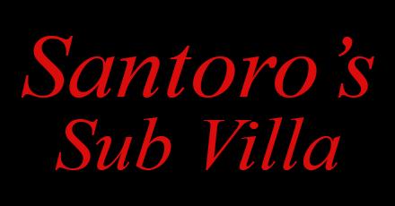 Image result for santoro's sub villa