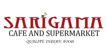 Sarigama Indian Cafe Irving Tx