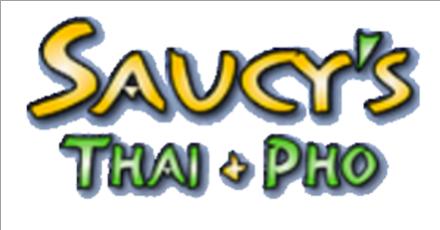 Saucy\u0027s Thai \u0026&; PhoDelivery is here  sc 1 st  DoorDash & Saucy\u0027s Thai \u0026 Pho Delivery Menu \u0026 Locations Near You | DoorDash