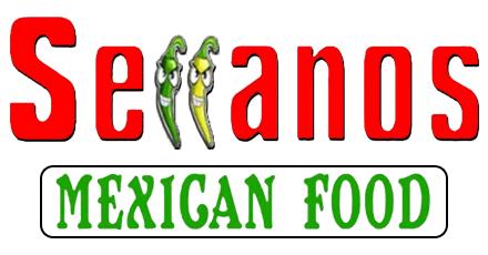 Serranos Mexican Food Menu Escondido