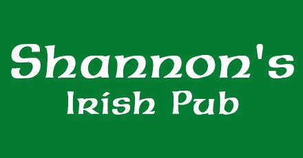 Shannon Restaurant Glen Ellyn Il