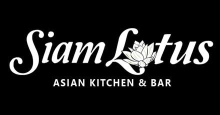 Siam Lotus Asian Kitchen U0026 Bar Delivery In Beaverton, OR   Restaurant Menu  | DoorDash