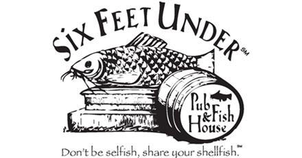 Six Feet Under Pub Fish House Delivery In Atlanta Ga Restaurant Menu Doordash